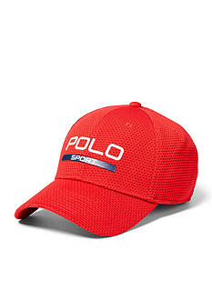 Polo Sport Stretch-Fit Performance Cap