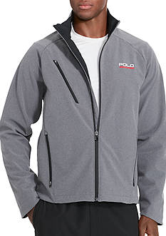 Polo Sport Water-Resistant Jacket