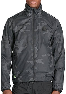 Polo Sport Camouflage Windbreaker