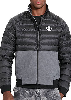 Polo Sport Down Hybrid Jacket