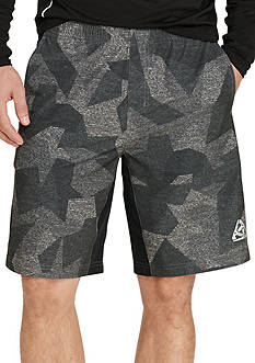 Polo Sport 10-in. Body-Mapped Shorts