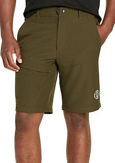 Polo Sport Moisture-Wicking Active Shorts