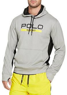 Polo Sport Fleece Graphic Hoodie