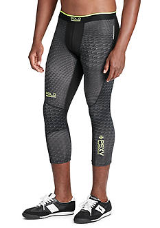 Polo Sport Printed Compression Tights