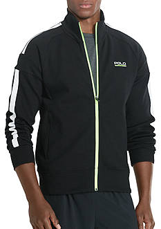 Polo Sport Full-Zip Track Jacket