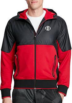 Polo Sport Hybrid Full-Zip Jacket