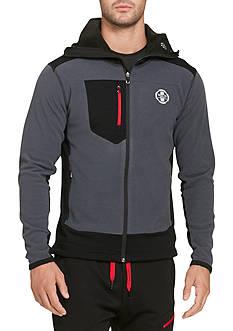 Polo Sport Hybrid Stretch Hoodie