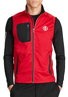 Polo Sport Softshell Vest
