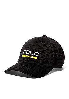 Polo Sport Performance Mesh Cap