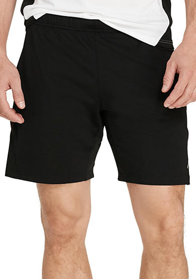 Polo Sport 8-in. Jersey Athletic Shorts