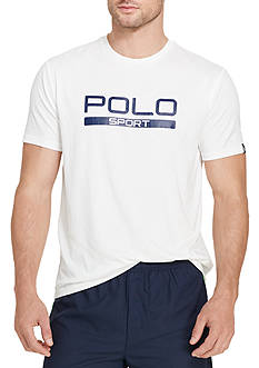 Polo Sport Performance Jersey T-Shirt