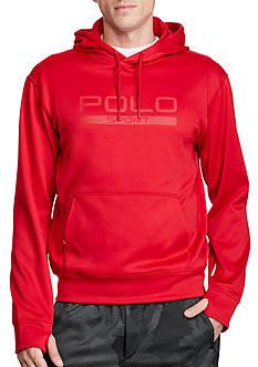 Polo Sport Tech Fleece Hoodie