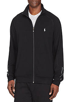 Polo Sport Terry Track Jacket