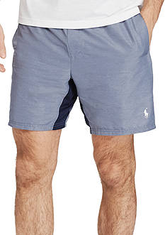 Polo Sport Lined Performance Shorts