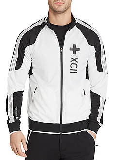Polo Sport Mesh-Paneled Track Jacket