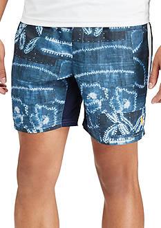 Polo Sport Shibori-Print Lined Shorts