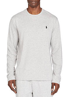 Polo Sport Jersey Long-Sleeve T-Shirt