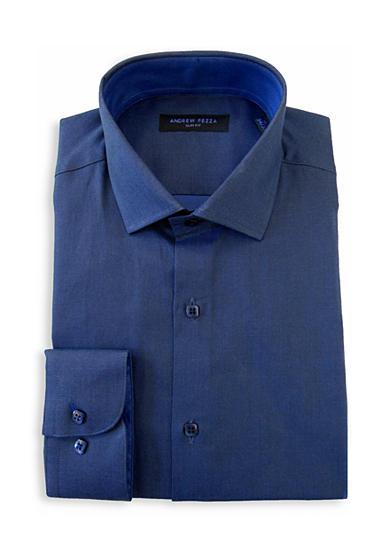 Andrew Fezza Slim Fit Dress Shirt Belk