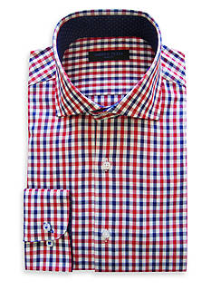 Andrew Fezza Slim-Fit Dress Shirt