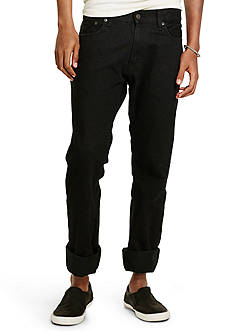 Denim & Supply Ralph Lauren Bedford Straight Fit Jeans