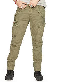 Denim & Supply Ralph Lauren Slim Fit Field Cargo Pants