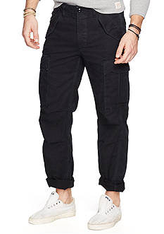 Denim & Supply Ralph Lauren Field Cargo Pants