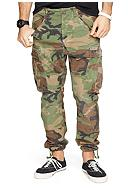 Denim & Supply Ralph Lauren Dropped Cargo Pant