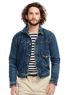 Denim & Supply Ralph Lauren Denim Jacket