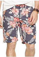 Denim & Supply Ralph Lauren Floral-Print Poplin