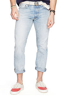 Denim & Supply Ralph Lauren Prospect Slim Jeans