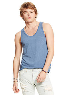 Denim & Supply Ralph Lauren Cotton Jersey Tank