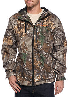 Realtree Camo Soft Shell Jacket
