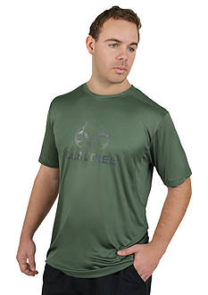 REALTREE Performance Baselayer T-Shirt