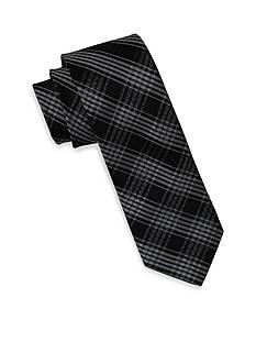 Andrew Fezza Check Designer Tie