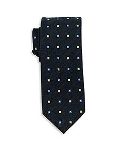 Andrew Fezza Men's Herringbone Tie