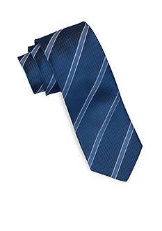 Andrew Fezza Diagonal Stripe Tie