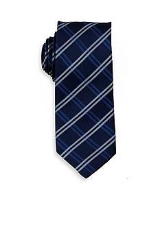 Andrew Fezza Men's Diagonal Multi Colored Tie