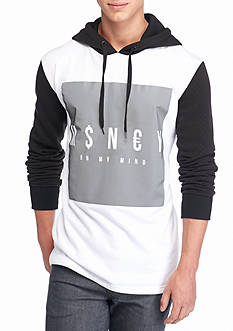 FIVE.BY.FIVE By Master Piece M$neyFleece Hoodie