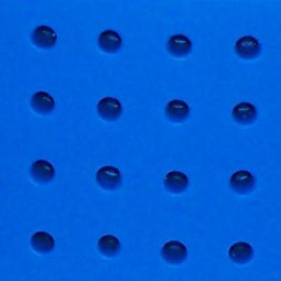 PGA Tour Store: Royal Blue PGA TOUR 38-mm. Silicone Perforated Golf Belt