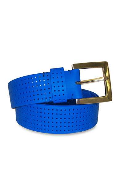 PGA TOUR® 38-mm. Silicone Perforated Golf Belt