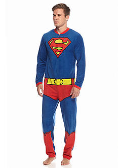Briefly Stated Men's Union Superman™ Suit