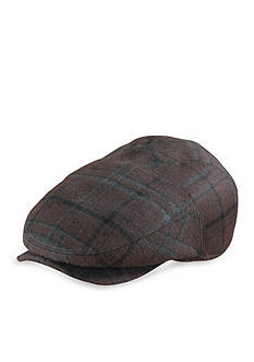 Henschel™ New Shape Plaid Ivy Cap