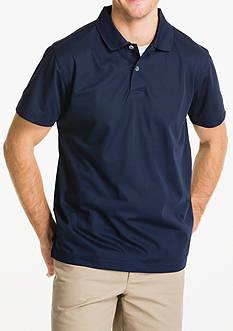 Lee Short Sleeve Sport Polo