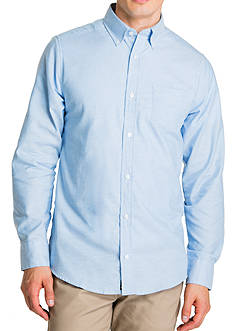 Lee Long Sleeve Oxford Shirt