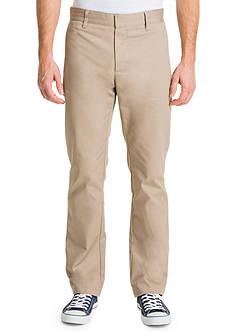 Lee® Slim Fit Straight Leg Pants