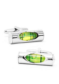 Cufflinks Inc Green Working Level Cufflinks