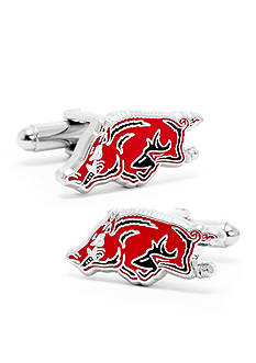 Cufflinks Inc Arkansas Razorback Cufflinks