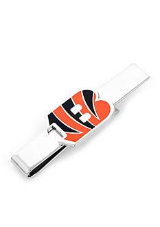 Cufflinks Inc Cincinnati Bengals Tie Bar