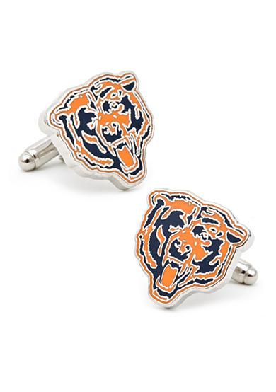 Cufflinks Inc Vintage Chicago Bears Cufflinks