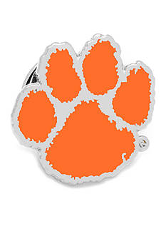 Cufflinks Inc Clemson Tigers Lapel Pin